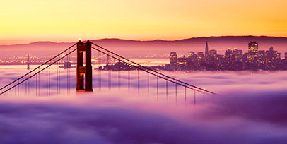 Tours from San Francisco